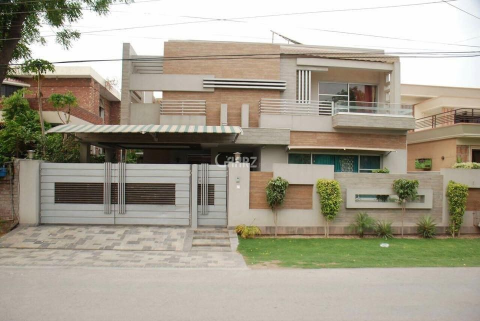 27 Marla Upper Portion For Rent In DHA Phase-6