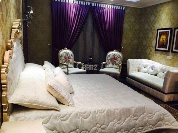 2700 Marla Apartment for Rent in Lahore 6-th Floor Flat Askari-11