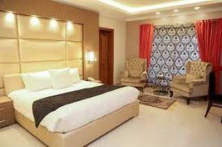 2700 Square Feet 6th Floor Flat For Sale In Askari 11, Lahore