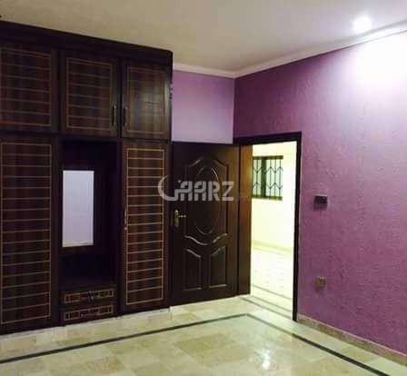 2700 Square Feet Apartment For Rent In Askari 10,Lahore