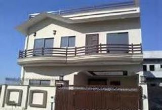 272 Square Yard House for Sale in Islamabad D-12/2