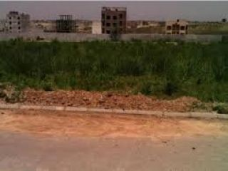 272 Square Yard Plot for Sale in Islamabad G-13/4