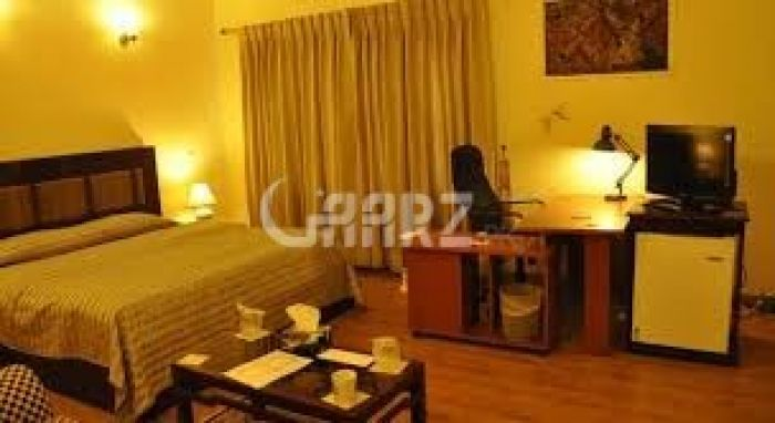 2921 Square Feet 4th floor flat for Rent in Islamabad DHA Phase-2