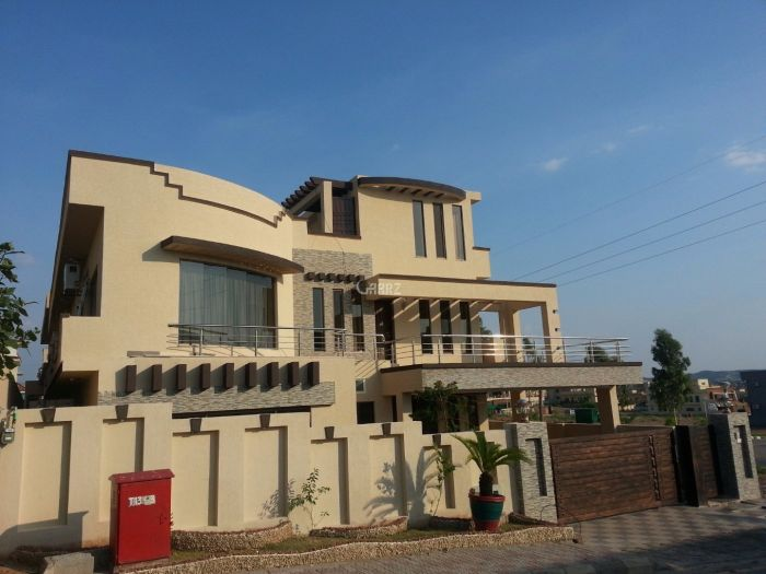 3 Kanal Bungalow for Rent in Islamabad F-8