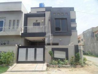 3  Marla House For Rent  In  Gulraiz Housing Scheme, Islamabad
