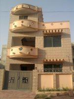 3 Marla House For Sale In Al Rehman Garden Phase 4, Lahore