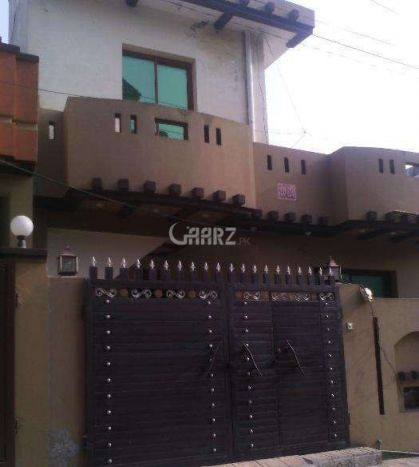 3 Marla House for Sale in Islamabad Khayaban-e-sir Syed