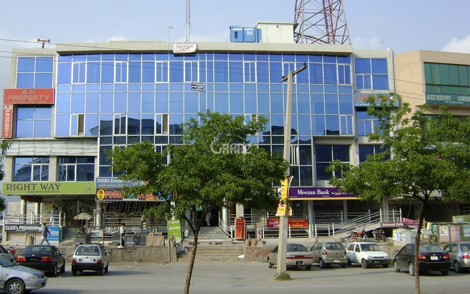 300 sq ft Office for Sale  In F 11, Islamabad.