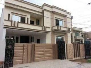 23 Marla Bungalow For Rent In Block B, EME Society, Lahore