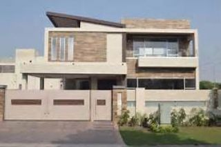 32 Marla Bungalow for Rent in Karachi DHA Phase-6