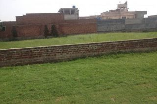 3200 Square Feet Plot for Sale in Islamabad G-14/3