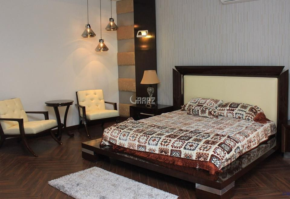 3360 Square Feet Flat For Rent In DHA Phase-8