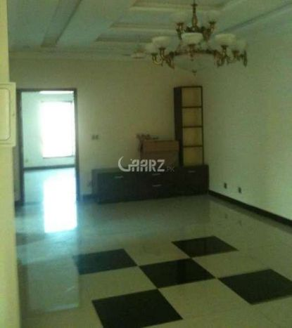 3375 Square Feet Apartment For Sale In Tufail Road, Cantt, Lahore