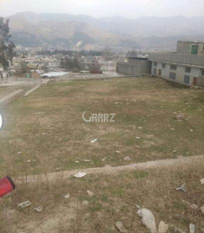 3.5 Kanal Residential Land for Sale in Lahore Cantt Lahore