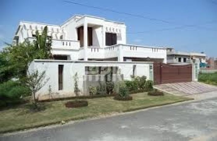 36 Marla Bungalow for Rent in Islamabad F-8,