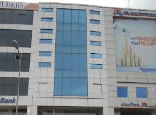 3600 Square Feet Building For Rent In DHA Phase-3, Lahore