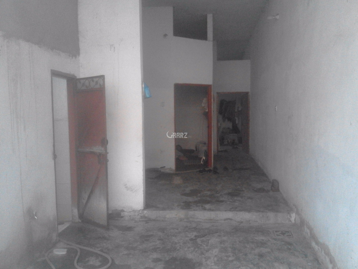 3.75 Marla Single Story For Sale In Gt Road Rana Town,Lahore