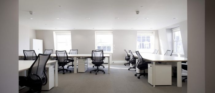375 Square Feet Commercial Office for Rent in Islamabad F-10 Markaz