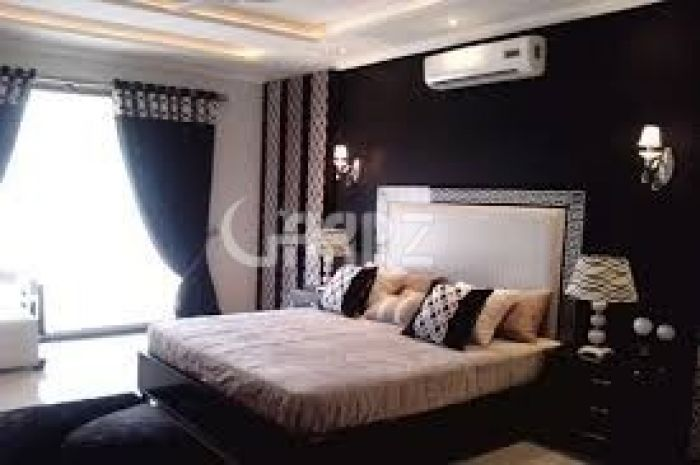 3750 Square Feet Apartment for Rent in Karachi DHA Phase-8 Creek Vista