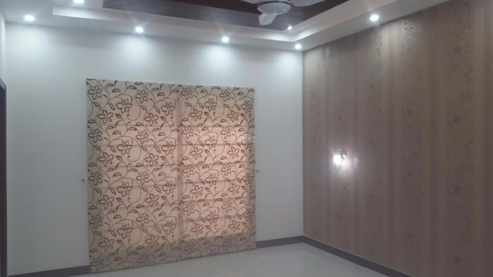 38.4 Marla Lower Portion for Rent in Karachi Clifton Block-1