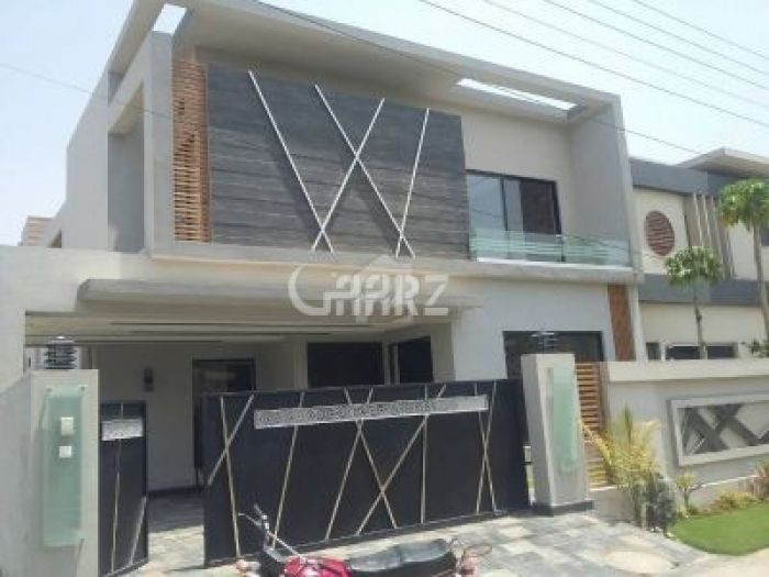 39 Marla House for Rent in Islamabad F-10