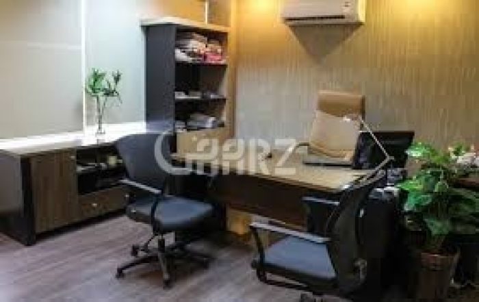 395 Square Feet Commercial Office for Sale in Rawalpindi Bahria Town Phase-8 Block E