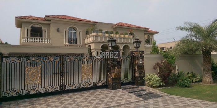 4 Kanal House for Sale in Islamabad F-8/2