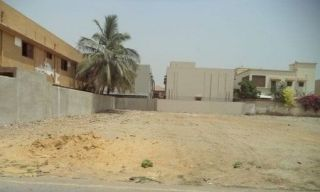 4 Kanal Commercial Land for Sale in Karachi DHA Phase-6