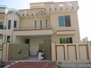 5 Marla House for Rent in Islamabad F-10,