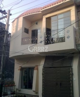 4 Marla House For Rent In G-11, Islamabad