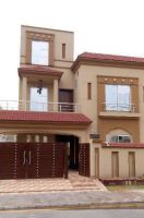 4 Marla House for Sale in Karachi DHA Phase-7