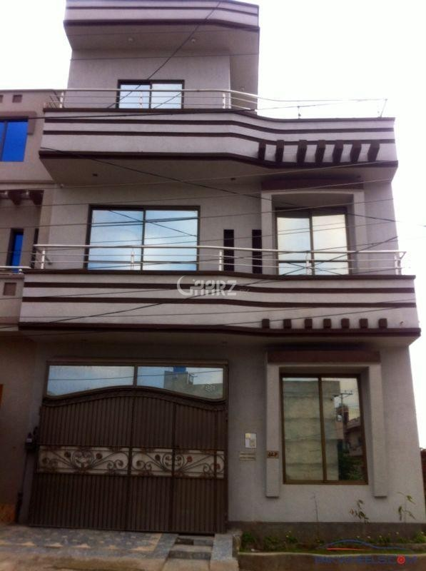 4  Marla  House  For Sale In  DHA Phase 8, Islamabad