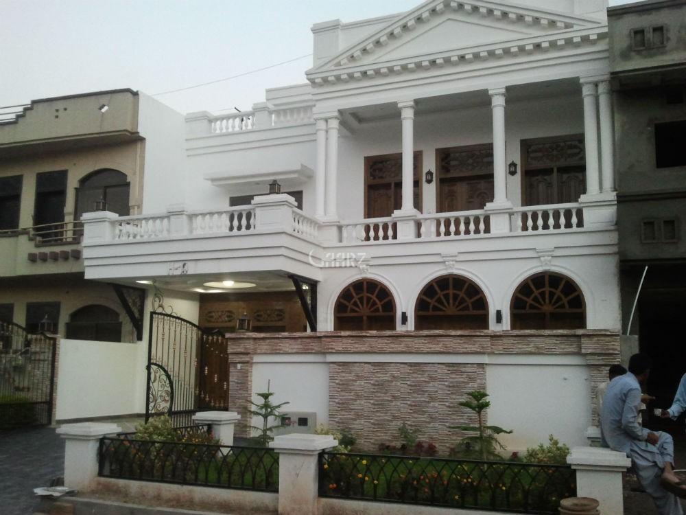 7 Marla House for Sale in Lahore Eden Lane Villas-2
