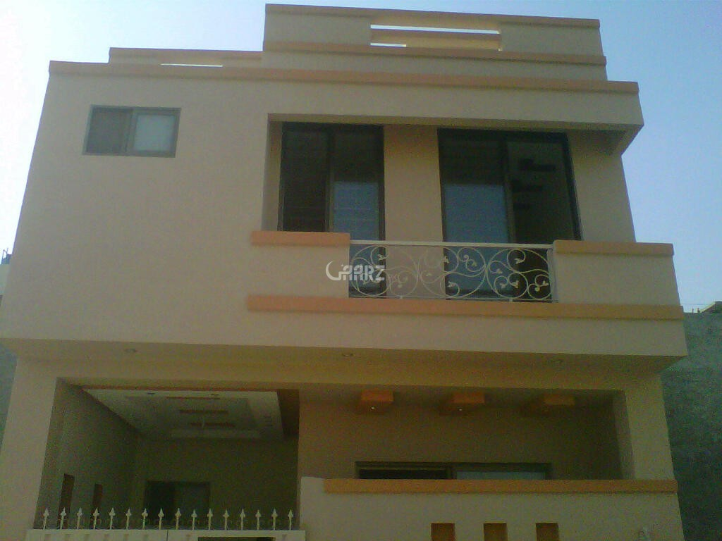 4 Marla House For Sale In G-13 Islamabad