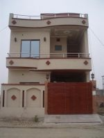 4  Marla  House  For Sale In  High Court Road, Islamabad