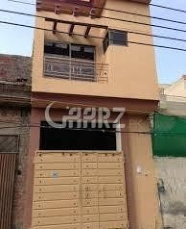 4 Marla House For Sale In Zarar Shaheed Road, Lahore