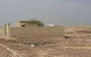 4 Marla Plot for Sale in Karachi DHA Phase-7