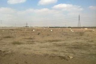 4 Marla Commercial Land for Sale in Karachi DHA Phase-8