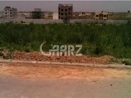 4 Marla Plot For Sale In Block A, DHA Phase 8 Lahore
