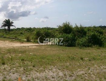 4 Marla Plot For Sale In  Block B, DHA Phase 8 Lahore