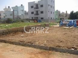 4 Marla Plot For Sale In Block C, DHA Phase 8 Lahore