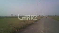 4 Marla Plot For Sale In  Block D, DHA Phase 8,Lahore