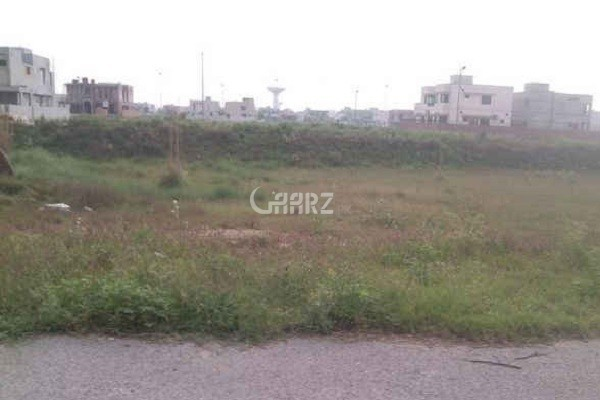 4 Marla Plot For Sale In Block D, DHA Phase 8Lahore