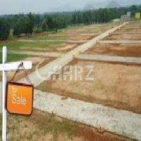 4 Marla Plot For Sale In DHA Phase 8 Lahore