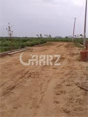 4 Marla Plot For Sale In DHA Phase 8,Lahore