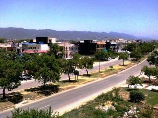 4 Marla Plot for Sale in Islamabad G-11/3