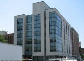 4000 Square Feet Commercial Building for Rent in Lahore Garden Town Main Boulevard
