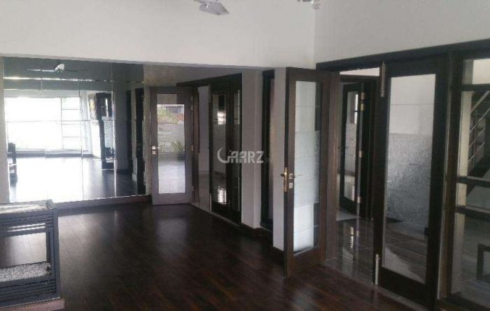4050  Square Feet Flat For Rent In  E-11, Islamabad