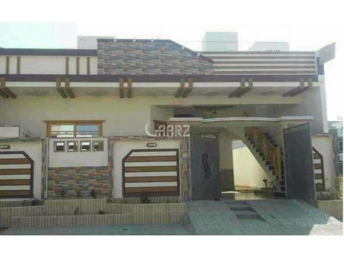 41 Marla House for Sale in Islamabad G-11