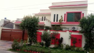 41 Marla House for Sale in Islamabad F-7